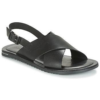 Sapatos Homem Sandálias André SILVIO Preto