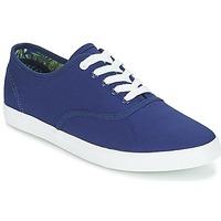 Sapatos Homem Sapatilhas André UNI Azul