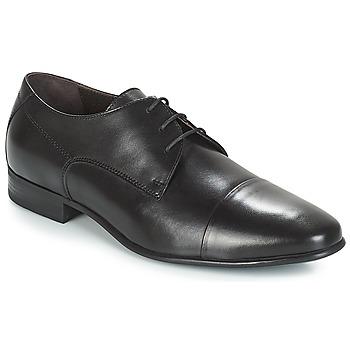 Sapatos Homem Sapatos André MORGANI Preto