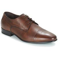 Sapatos Homem Sapatos André MORGANI Castanho