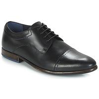 Sapatos Homem Sapatos André CABOTIN Preto