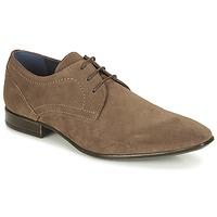 Sapatos Homem Sapatos André MONOPOLE Castanho