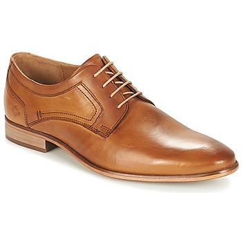 Sapatos Homem Sapatos André FLINT Camel