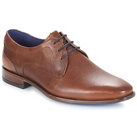 Sapatos Homem Sapatos André JACKY Camel