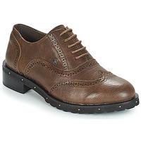Sapatos Mulher Sapatos Chattawak AMELIA Castanho