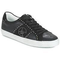 Sapatos Mulher Sapatilhas Chattawak BRESCIA Preto