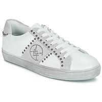 Sapatos Mulher Sapatilhas Chattawak BRESCIA Branco