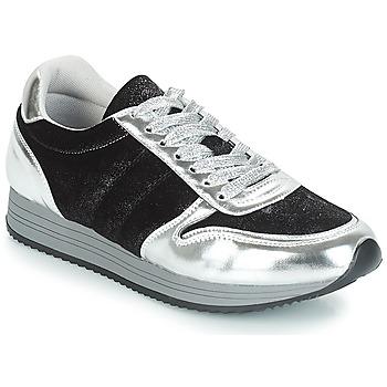 Sapatos Mulher Sapatilhas Chattawak CESENA Preto
