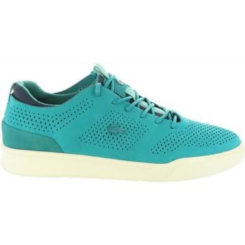 Sapatos Homem Sapatilhas Lacoste 35CAM0033 EXPLORATEUR Azul