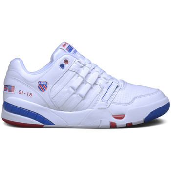 Sapatos Sapatilhas K-Swiss SI-18 International OG 50th Branco