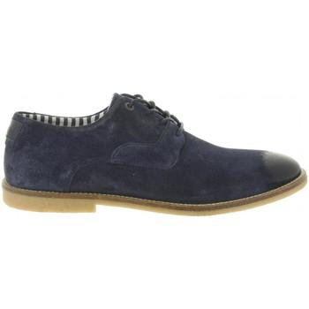 Sapatos Homem Sapatos & Richelieu Kickers 471273-60 BACHALCIS Azul