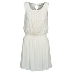 Textil Mulher Vestidos curtos Best Mountain ROBALA Branco