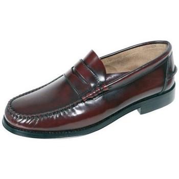 Sapatos Homem Mocassins Cbp - Conbuenpie Mocasin Castellano de hombre de piel by Urban Jungles Otros