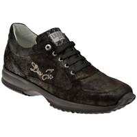 Sapatos Mulher Sapatilhas Liu Jo  Preto