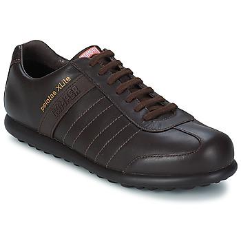 Sapatos Homem Sapatos Camper PELOTAS XLITE Castanho