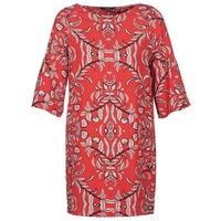 Textil Mulher Vestidos curtos Vero Moda VMGYANA Vermelho