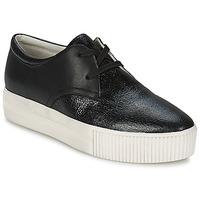 Sapatos Mulher Sapatilhas Ash KEANU Preto