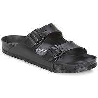 Sapatos Homem Chinelos Birkenstock ARIZONA EVA Preto