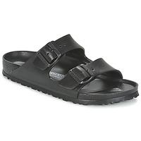 Sapatos Mulher Chinelos Birkenstock ARIZONA EVA Preto
