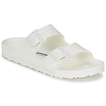 Sapatos Mulher Chinelos Birkenstock ARIZONA EVA Branco