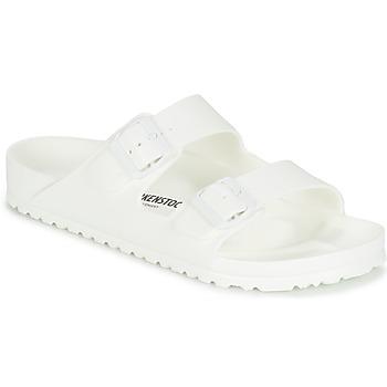 Sapatos Homem Chinelos Birkenstock ARIZONA EVA Branco