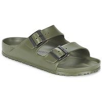 Sapatos Homem Chinelos Birkenstock ARIZONA EVA Cáqui