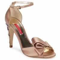 Sapatos Mulher Sandálias Charles Jourdan MANRAY Areia
