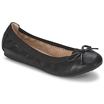 Sapatos Mulher Sabrinas Moony Mood BOLALA Preto