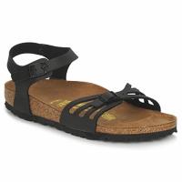 Sapatos Mulher Sandálias Birkenstock BALI Preto