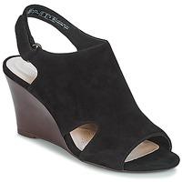 Sapatos Mulher Sandálias Clarks Raven Mist Preto