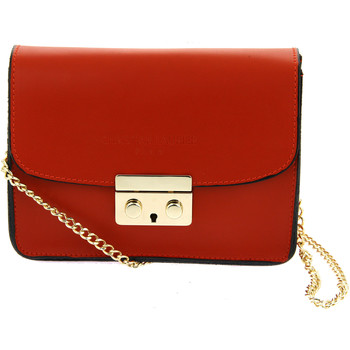Malas Mulher Bolsa tiracolo Christian Laurier POLLY rouge