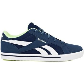 Sapatos Criança Sapatilhas Reebok Sport Royal Comp 2L Azul marinho