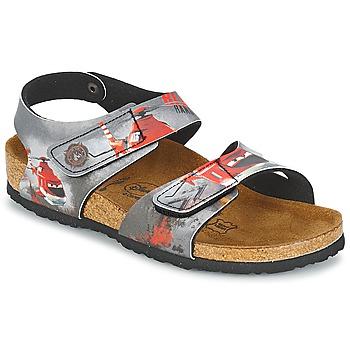 Sapatos Rapariga Sandálias Birki's BARI   /