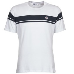 T-Shirt mangas curtas Sergio Tacchini YOUNG LINE