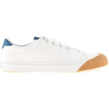 Sapatos Homem Sapatilhas de ténis K-Swiss Men's Irvine T - 03359-187-M white
