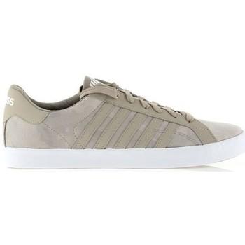 Sapatos Homem Sapatilhas K-Swiss Belmont So T Camo 03737-286-M brown