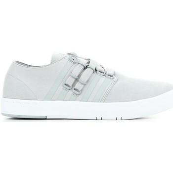 Sapatos Homem Sapatilhas de ténis K-Swiss K- Swiss DR CINCH LO 03759-010-M grey
