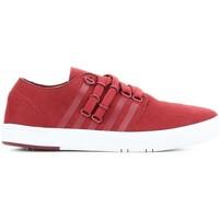 Sapatos Homem Sapatilhas de ténis K-Swiss K- Swiss DR CINCH LO 03759-592-M red