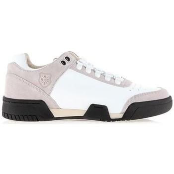 Sapatos Homem Sapatilhas K-Swiss Gstaad Neu Lux 03766-128 white