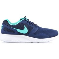 Sapatos Mulher Sapatilhas Nike Wmns  Kaishi 654845-431 blue
