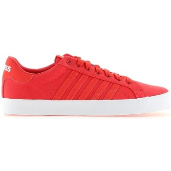Sapatos Mulher Sapatilhas K-Swiss Women's Belmont SO T Sherbet 93739-645-M red