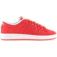 Sapatos Mulher Sapatilhas K-Swiss Women's Hoke SNB CMF 93774-645-M red