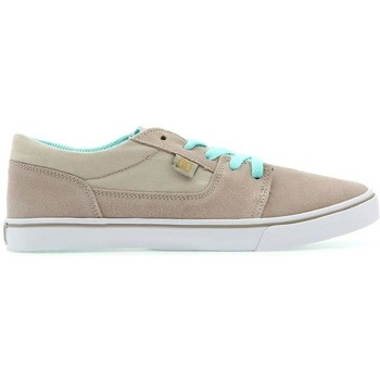Sapatos Mulher Sapatilhas DC Shoes DC Trase W 300043-TA1 yellow