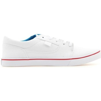 Sapatos Mulher Sapatilhas DC Shoes Buty DC Tonik TX ADJS300069-XWRB white