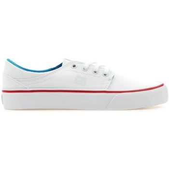 Sapatos Mulher Sapatilhas DC Shoes DC Trease TX ADJS300078-WUR white