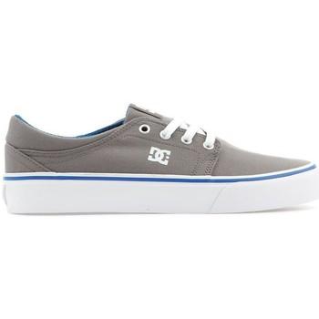 Sapatos Homem Sapatilhas DC Shoes DC Trase Tx ADYS300126-GBF grey