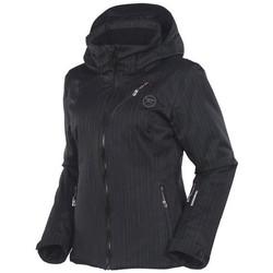Textil Mulher Corta vento Rossignol VELA JKT W RL2WJ12-200 black