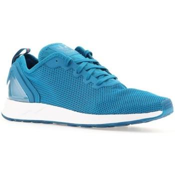 Sapatos Homem Sapatilhas adidas Originals Adidas ZX Flux ADV SL S76555 blue