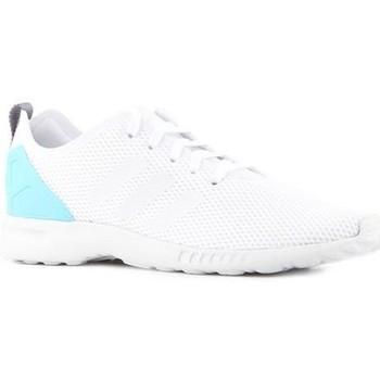 Sapatos Mulher Sapatilhas adidas Originals Adidas ZX Flux Adv Smooth S78965 white