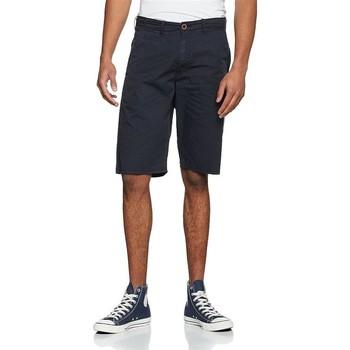 Textil Homem Shorts / Bermudas Wrangler Szorty Męskie Chino 14MLL49I blue